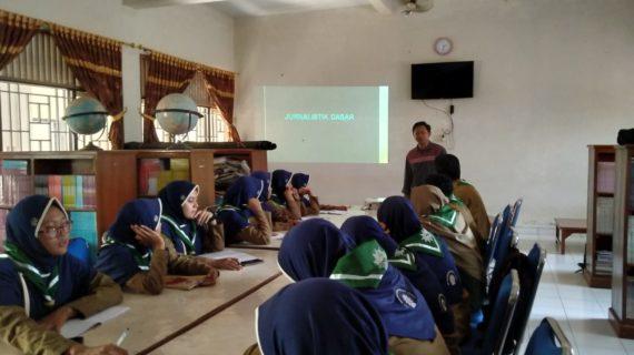 Gaungkan Semangat Literasi di SMA – SMK Muhammadiyah Mayong Jepara