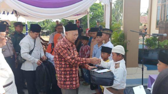 Ketua PDPM Jepara : Semoga Masyarakat Karimunjawa Terima Manfaat Dakwah Muhammadiyah