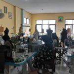 Jelang PPDB SMK Muhammadiyah 1 Keling Siapkan Seribu Masker