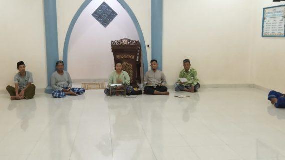 PRM Dan PRPM Plajan Adakan Rapat Koordinasi Sambut Bulan Ramadhan