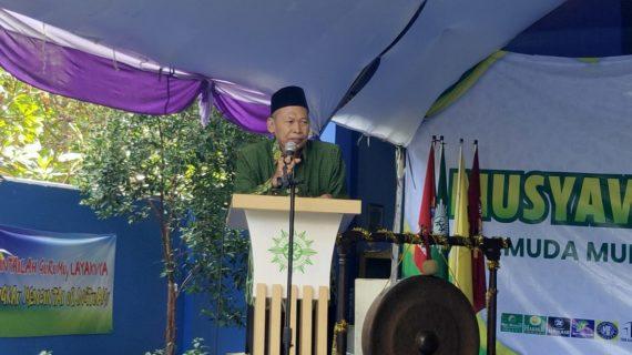 Ketua PDM Jepara : Semoga Kita Mampu Memperoleh Derajat Muttaqiin