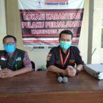 Ketua MCCC Jepara Dukung Pemkab Jepara Sediakan Sarana Karantina