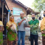 JSM Bantu 3.000 Bibit Lele Untuk Ketahanan Pangan Kepada PCA Se Jepara