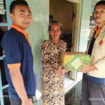 Ketua PDPM Jepara: Dimasa Sulit Pemuda Muhammadiyah Harus Punya Peranan