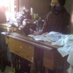 Anggota LLHPB Aisyiyah Jepara Buat Masker Untuk Gugah Kesadaran Masyarakat