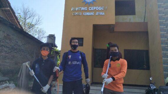 BMT  Fastabiq Dukung MDMC Jepara Dan PRPM Cepogo Lakukan Pencegahan Covid -19