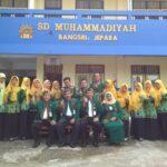 Canangkan 5 Besar, SD Muhammadiyah Bangsri Raih Peringkat 3