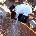 Untuk Geliatkan Dakwah PRM Kedungcino ini Bangun Masjid