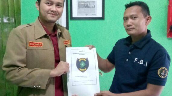 PDPM Jepara Ortom Muhammadiyah Jepara Pertama Dukung PS HW Plajan