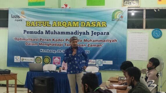 Eko Pujiatmoko: Bergembira Menjadi Pemuda Muhammadiyah