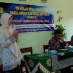 PDNA Jepara Adakan Darul Arqom Untuk Giatkan Pengkaderan