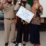 Juara 1 Genre Jateng Anak Kader Muhammadiyah Bawa Nama Harum Jepara