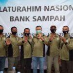 Relawan Aisyiyah Jepara Ikuti Silatnas Bank Sampah Di Mojokerto