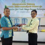 Ketua PDPM Jepara : Terpilihnya Bunandar Bukti Roda Organisasi PCPM Donorojo  Bergerak
