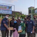 Tingkatkan Kualitas, Ponpes Modern Nurul Ilmi Muhammadiyah Bucu Gandeng MCCC Jepara