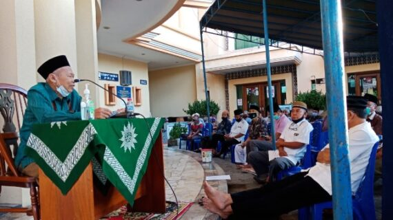 Ketua PD Muhammadiyah Jepara : 108 Tahun Muhammadiyah, Mari Kita Tingkatkan Pengkaderan Dan Gerakan Sosial Keagamaan