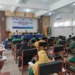 PCM Mayong Adakan Musykercab Untuk Evaluasi Kegiatan Selama Setahun