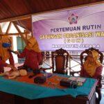Kader PDA Dan PDNA Ikuti Pertemuan Perdana GOW Di Masa Pandemi