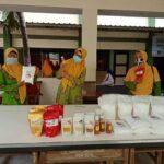Tepung Mocaf Geliatkan Karya Cipta Unggulan Majelis Ekonomi Aisyiyah Jepara