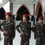 Pemuda Muhammadiyah Kedung Kumpul Bareng Dan Adakan Penyegaran PBB Kepada KOKAM