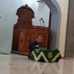 Ngaji Kamis Malam Jumat Bersama Ustadz Asep  Sutisna *PENDIDIKAN DALAM ISLAM*