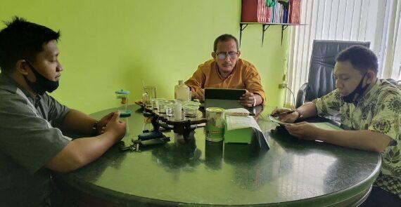 Direktur BMT Mitramu Dukung PS HW Plajan Sebagai Media Dakwah