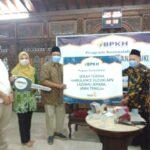 RS PKU Aisyiyah Jepara Menerima Bantuan Ambulans Dari BPKH