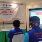 Pengemudi Ambulans LAZISMU Eks Karisidenan Pati Berkumpul Di Jepara, Ada Apakah?