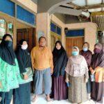 PCA Tahunan Jenguk Erma Sopir Ambulans Lazismu Dan Terkesan Atas Bantuan Muhammadiyah Sragen