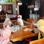 Aisyiyah Jepara Gelar Rapat Untuk Sukseskan Lomba Baksos Pelayanan KB