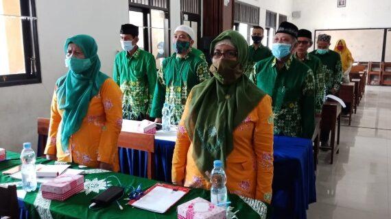 PDA Jepara Paparkan Program Unggulan Dalam Rakerda Pimpinan Daerah Muhammadiyah Jepara