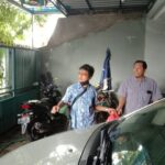 SMK Muhammadiyah Mayong Kerahkan Siswanya Peduli Bencana