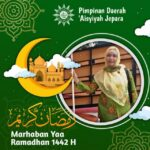 Sambut Ramadhan Perteguh Hati Untuk Selalu Ramah Lingkungan