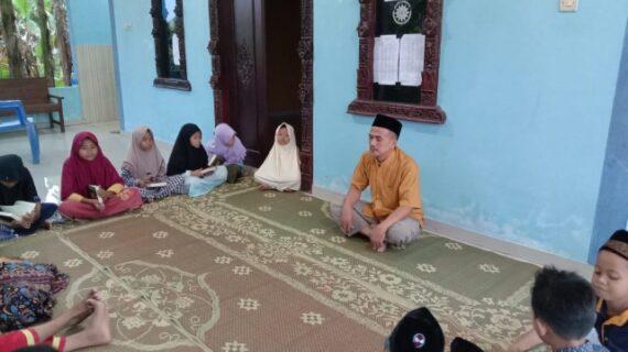 Mushola K.H. Noor Su'udi Dorang Menggembirakan Bulan Ramadhan