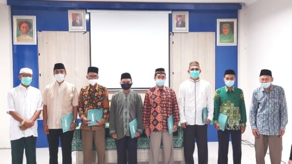 RS PKU Muhammadiyah Mayong Berikan Bantuan Madin Dan TPQ