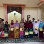 PCPM Donorojo Kunjungi Ranting  Tulakan II Bagi Bingkisan Ramadhan