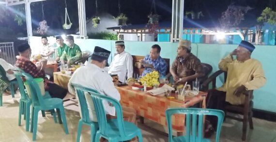 PDM Jepara Tarawih Keliling Sapa PCM Keling